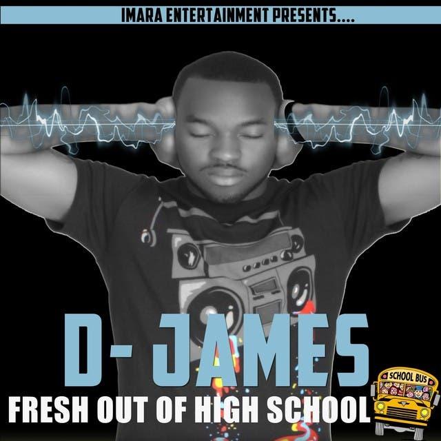 D-James