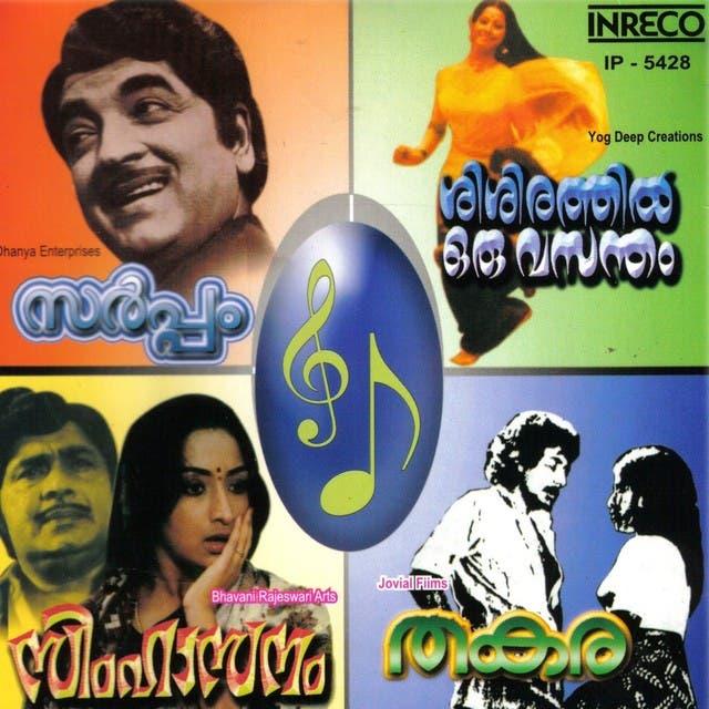 Sarppam-Simhasanam-Sisirathil Oru Vasantham-Thakara