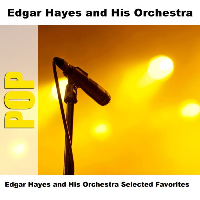Edgar Hayes And His Orchestra image