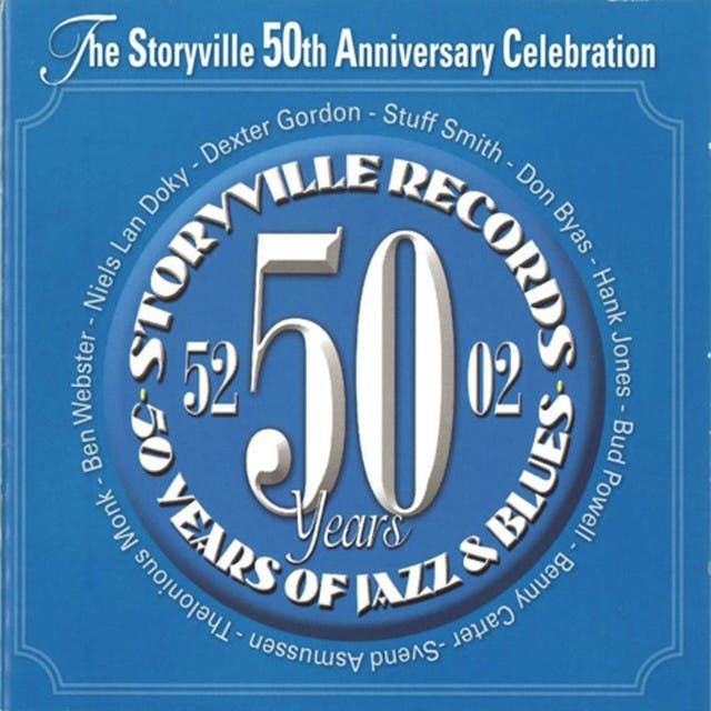 The Storyville 50 Years Anniversary Celebration