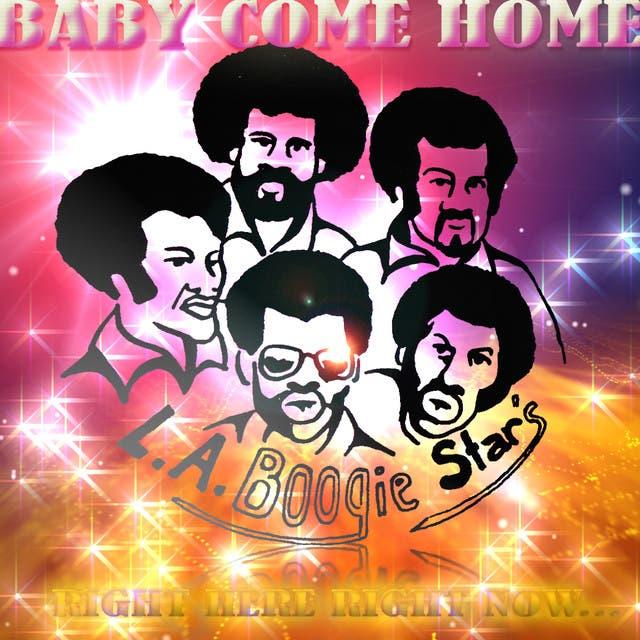 L.A. Boogie Stars image