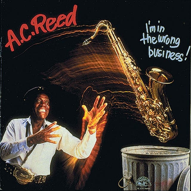 A.C.Reed