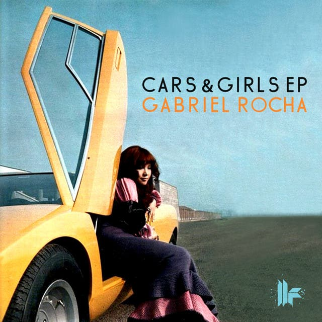 Cars & Girls EP