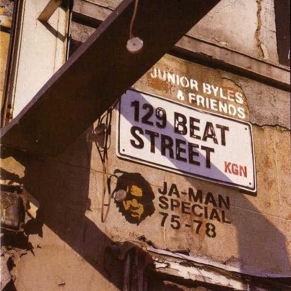 129 Beat Street: Ja-Man Special 75-78
