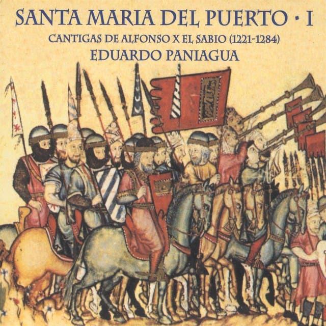 Cantigas Del Puerto De Santa María 1