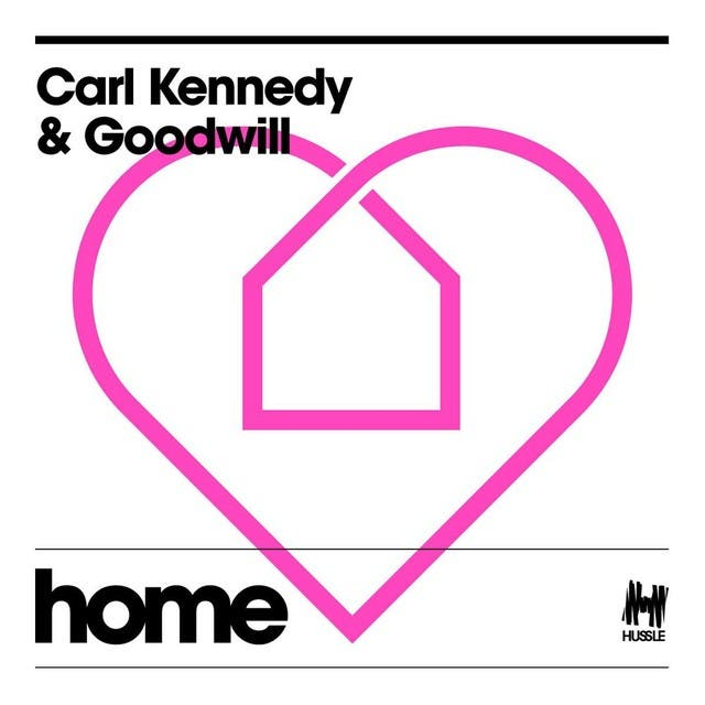 Carl Kennedy & Goodwill