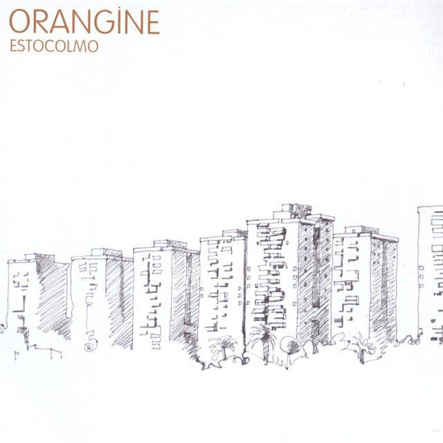 Orangine