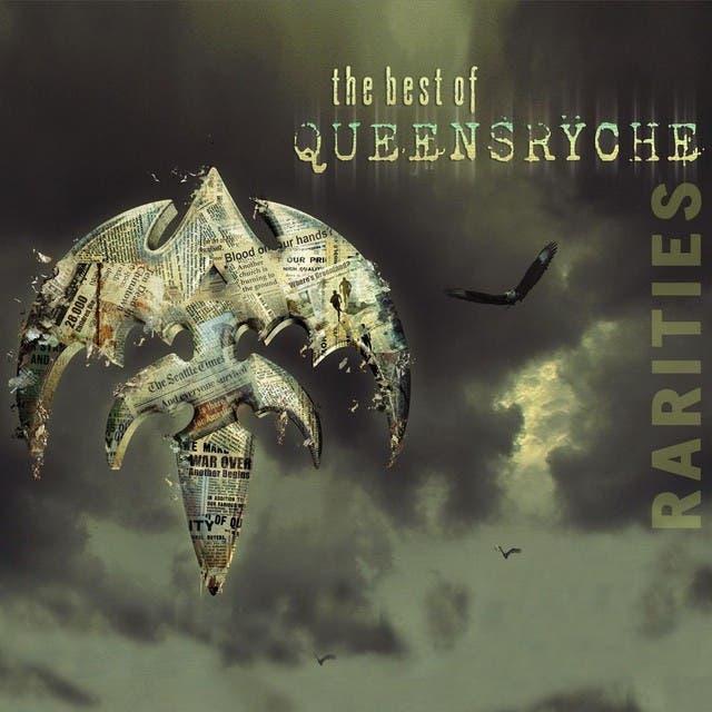 The Best Of Queensryche (Rarities)