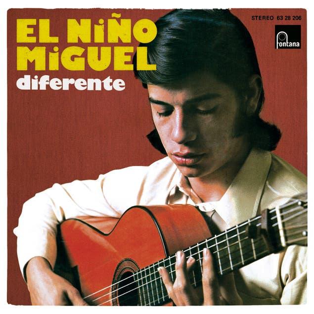 El Niño Miguel