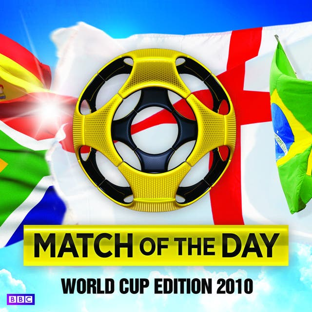 Match Of The Day - World Cup Edition