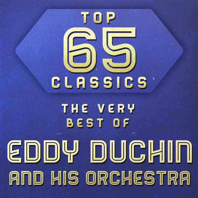 Eddy Duchin And His Orchestra image