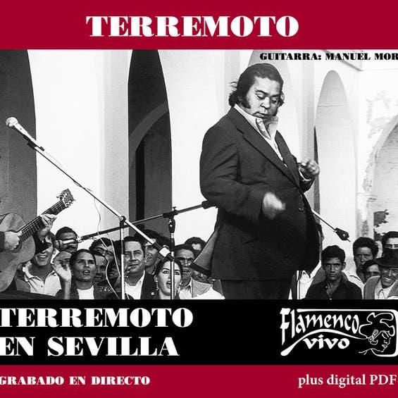 Terremoto Feat. Manuel Morao