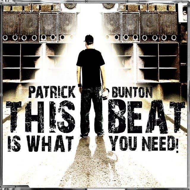 Patrick Bunton
