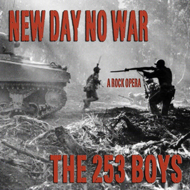 The 253 Boys