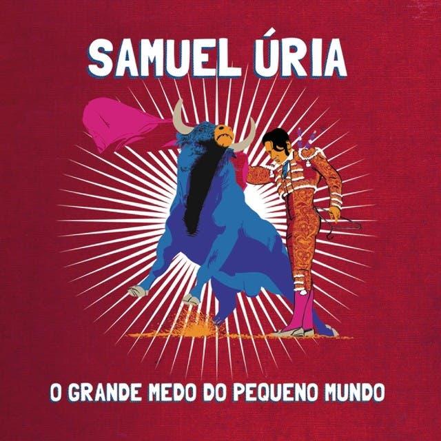 Samuel Uria image