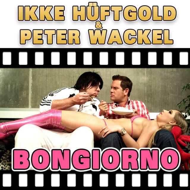 Ikke Hüftgold & Peter Wackel