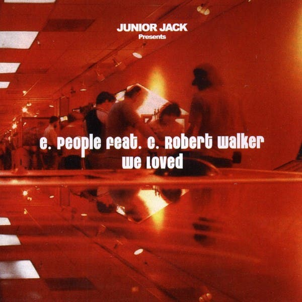 E. People