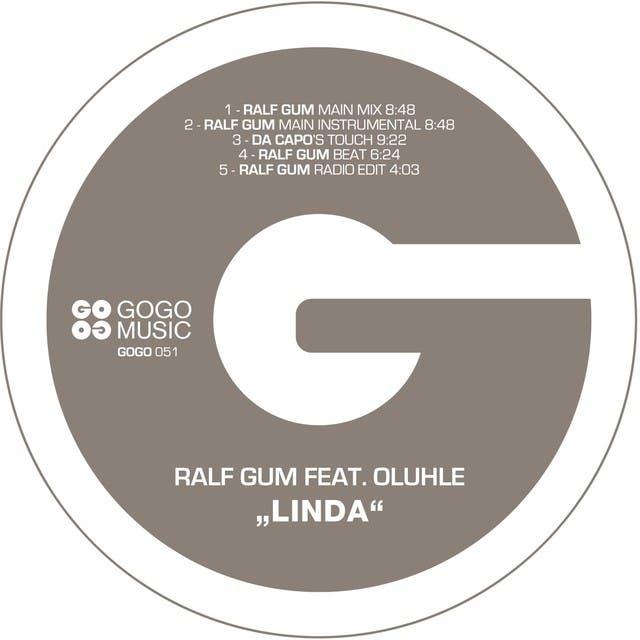 Linda (feat. Oluhle)
