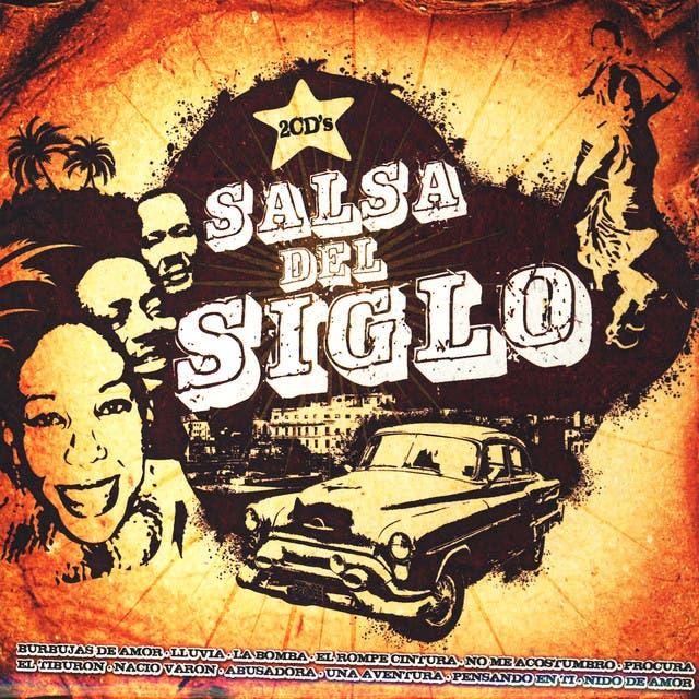 Varios Artistas De Salsa