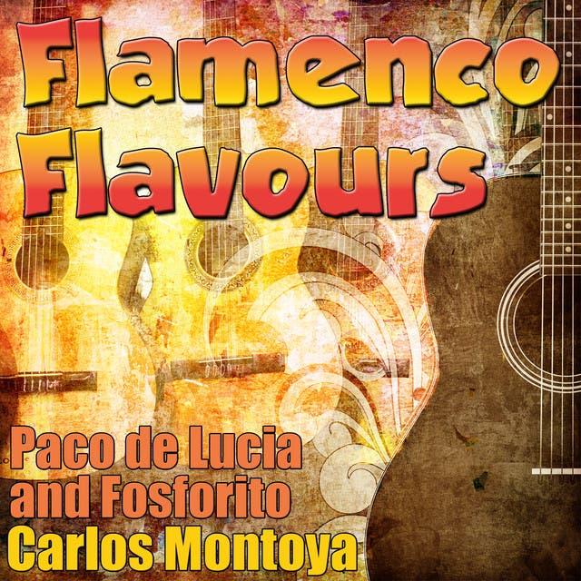 Paco De Lucía And Fosforito | Carlos Montoya
