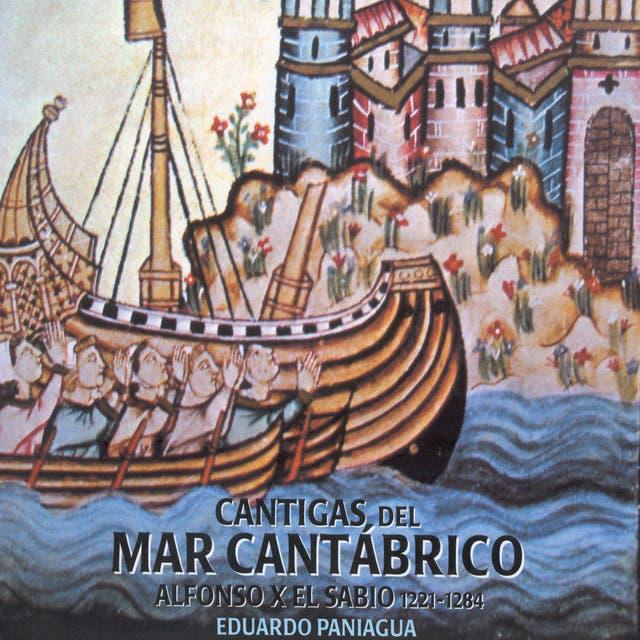 Cantigas Del Mar Cantábrico