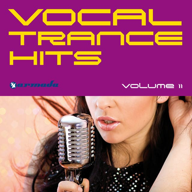 Vocal Trance Hits Vol. 11