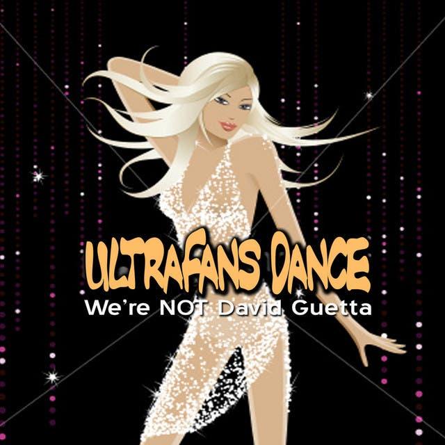 UltraFans Dance