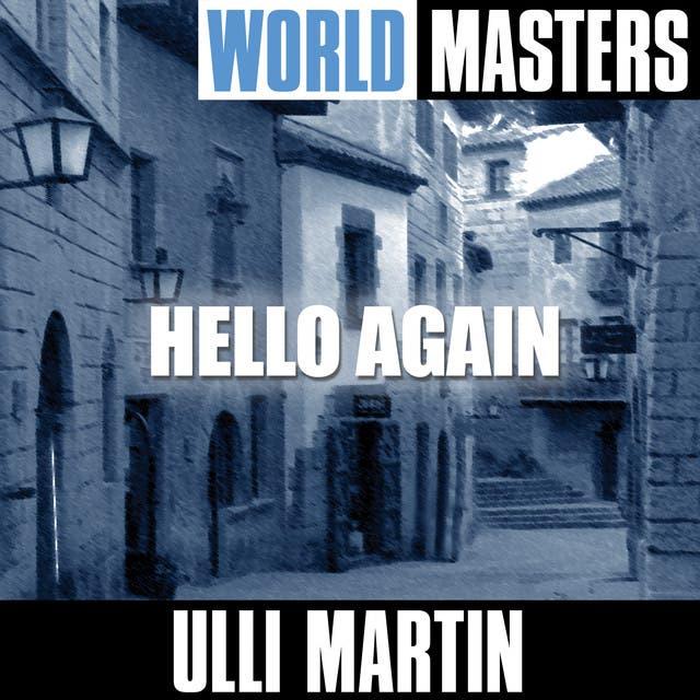 Ulli Martin