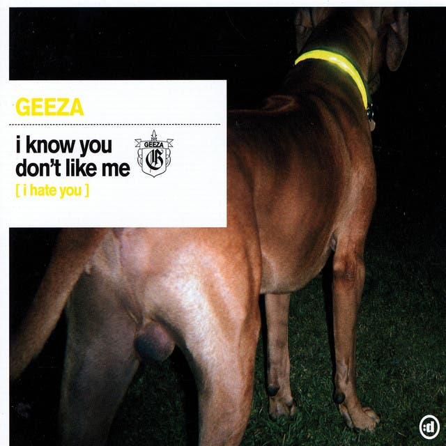 Geeza