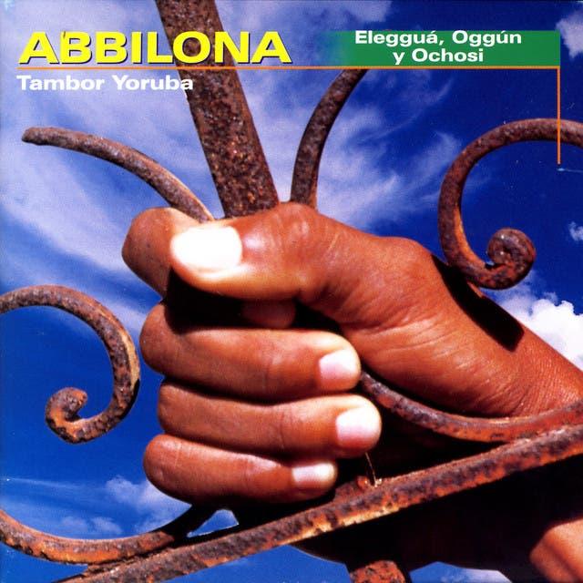 Abbilona Y Tambor Yoruba image