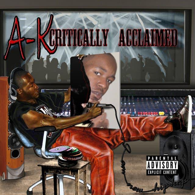 A-K image