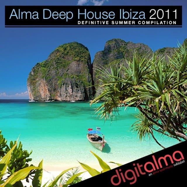 Alma Deep House Ibiza 2011