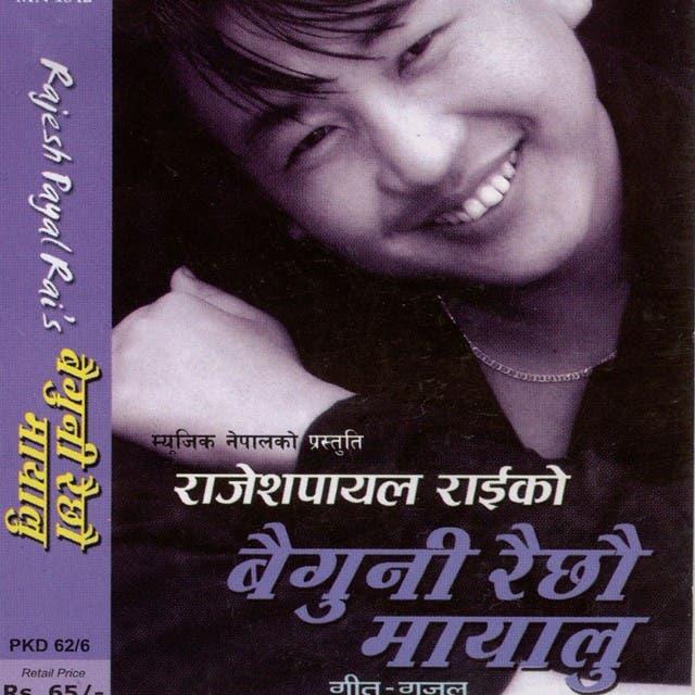 Rajesh Payel Rai