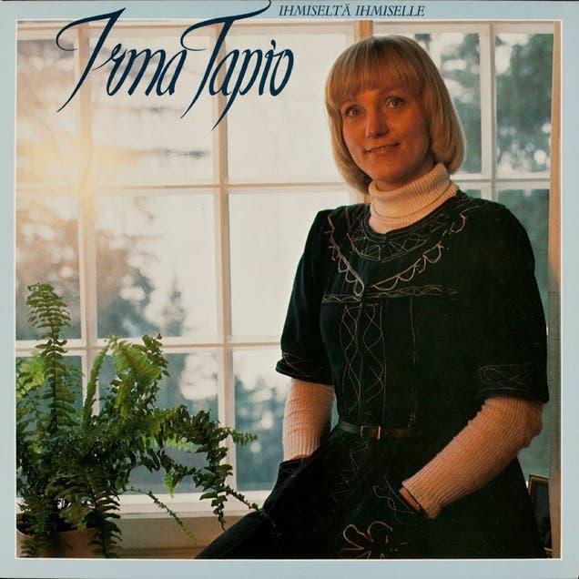 Irma Tapio