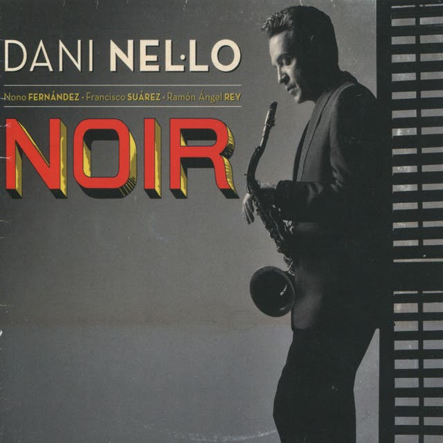 Dani Nel·lo
