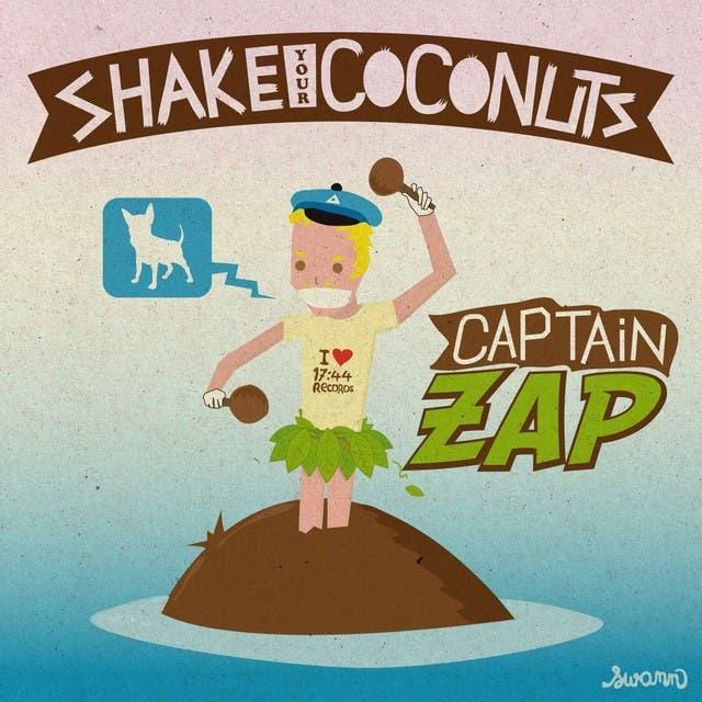 Captain Zap