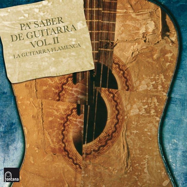 Pa Saber De Guitarra Vol. 2