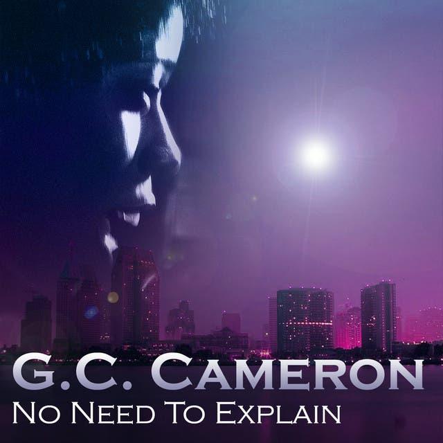 G C Cameron image