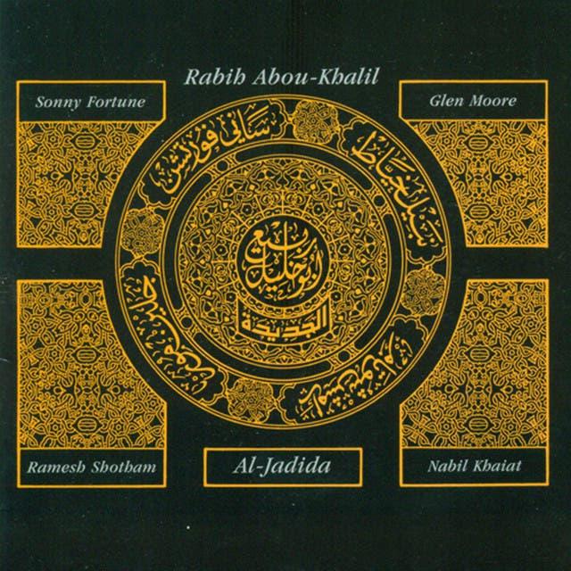 Abou-Khalil, Rabih: Al-Jadida