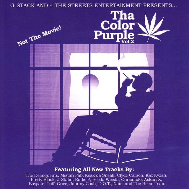 Tha Color Purple - Vol. 2