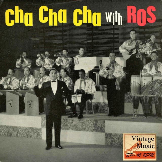 Edmundo Ros And His Orchestra image