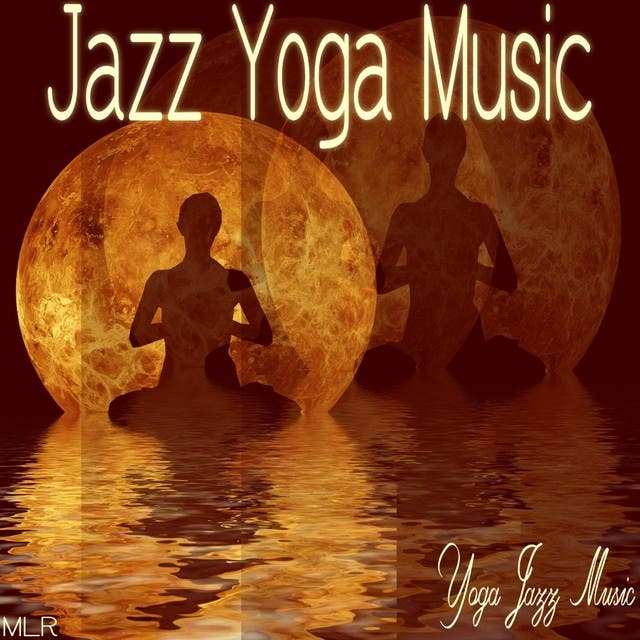 Yoga Jazz Music