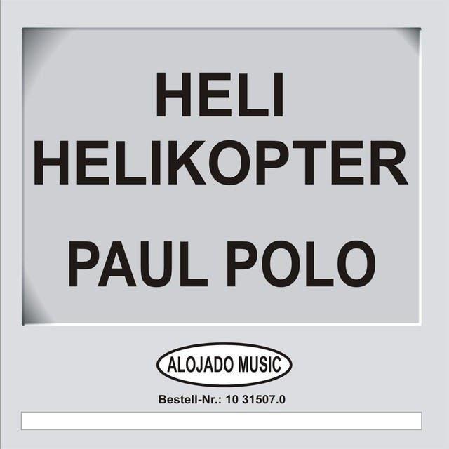 Paul Polo