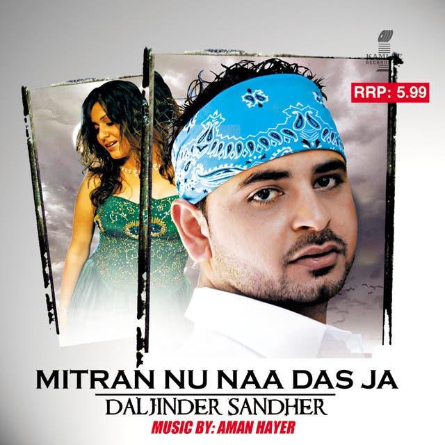 Daljinder Sandher