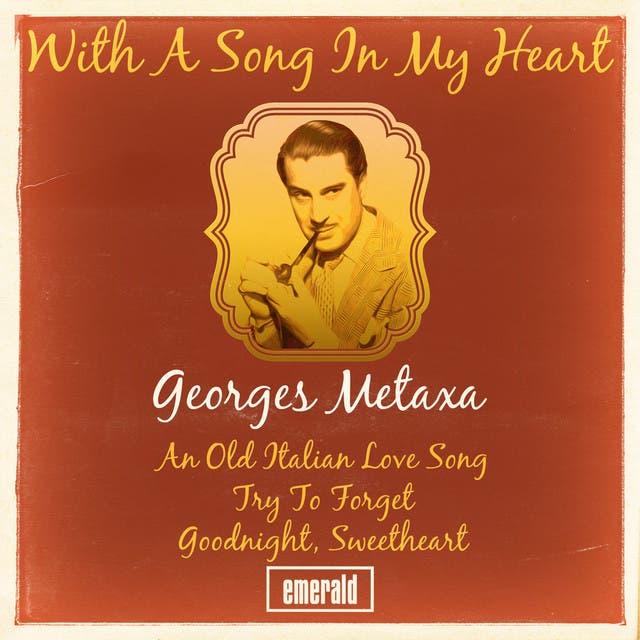 George Metaxa