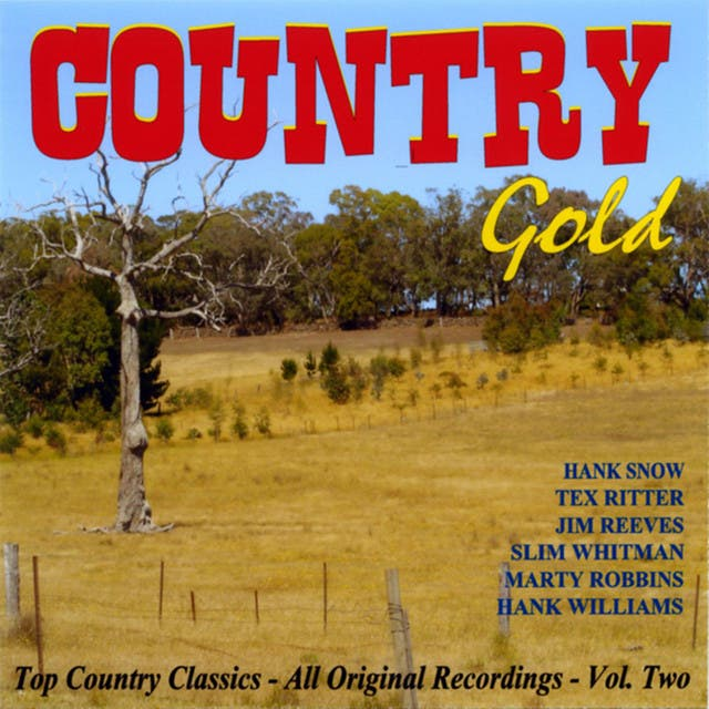 Country Gold Vol. Two