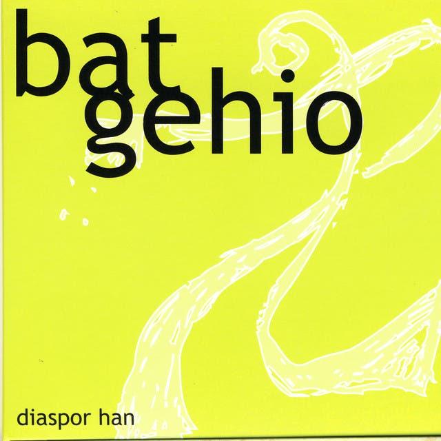 Bat Gehio