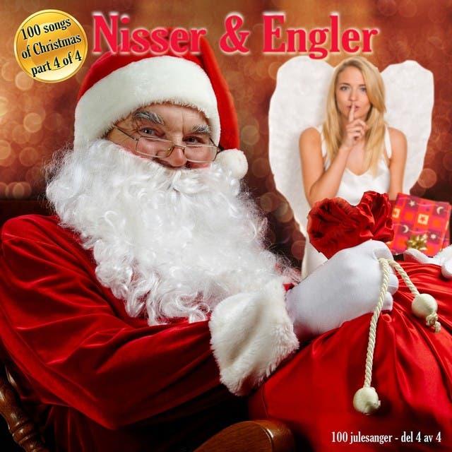 Nisser & Engler (Santas & Angles) Part 4 Of 4