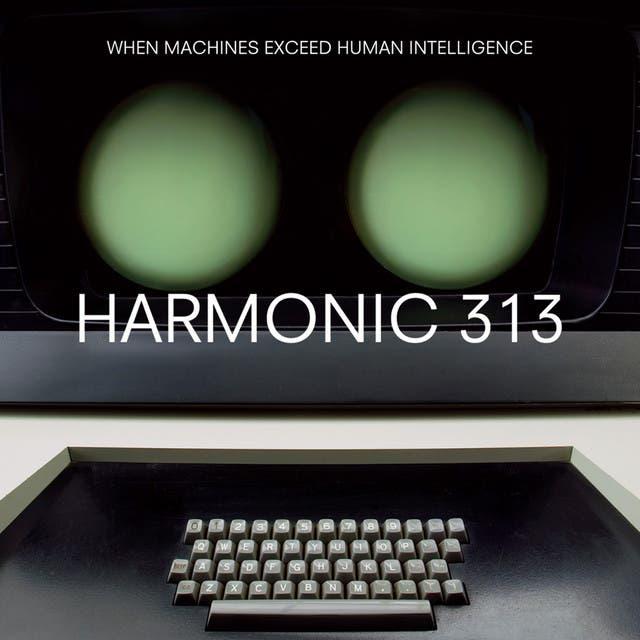 Harmonic 313 image