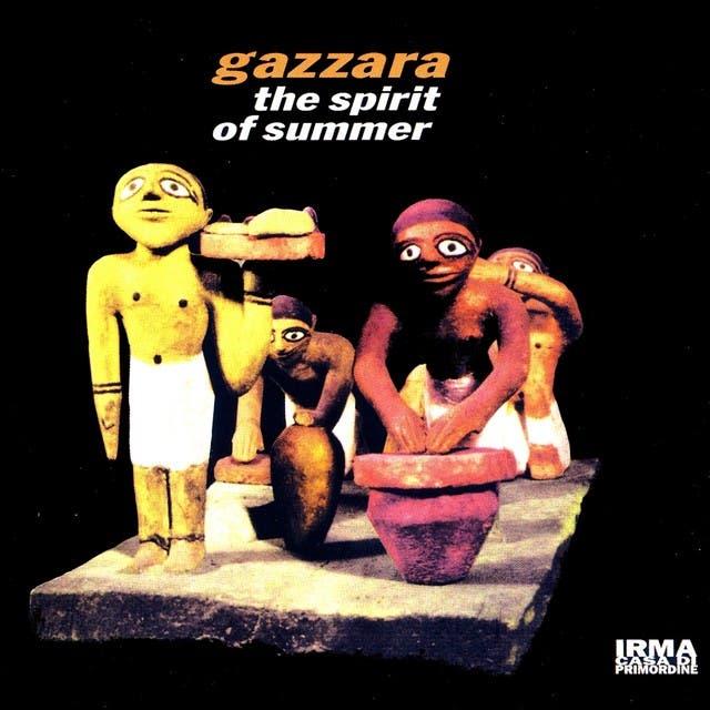 Gazzara image